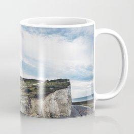 Seven Sisters, Birling Gap, East Sussex, UK Coffee Mug