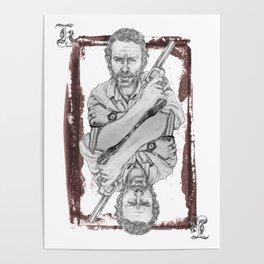 Ricktatorship Poster