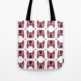Something with Wings Tote Bag