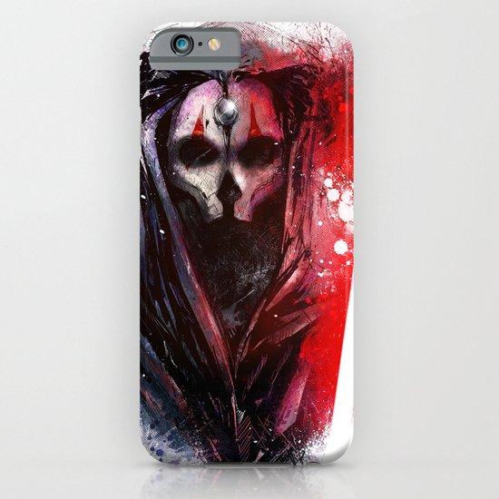 Darth Nihilus iPhone & iPod Case