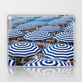 Parasols Laptop & iPad Skin