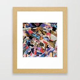 Economics and Private Choices Framed Art Print