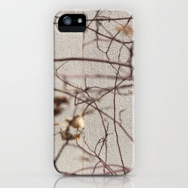 Pattern_04 iPhone Case