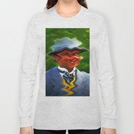 Flip Flopper Long Sleeve T-shirt