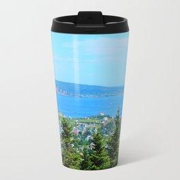 Bonaventure Island Travel Mug