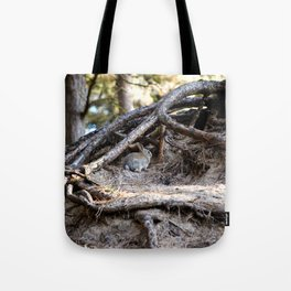 Watership Down Tote Bag