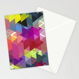 Triangle No. 2 Stationery Cards