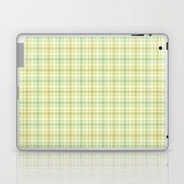 Beautiful plaid 1 Laptop & iPad Skin