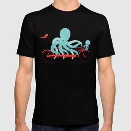 My Red Bike T-shirt