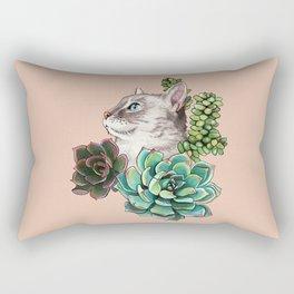 Cassiopeia Rectangular Pillow