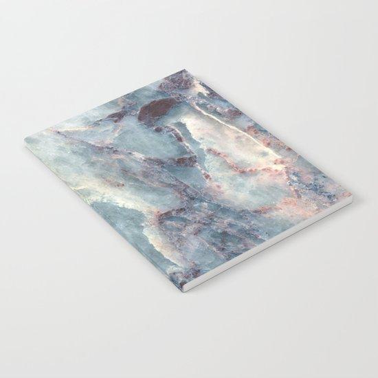 Marble Art V 15 #society6 #decor #lifestyle #buyart Notebook