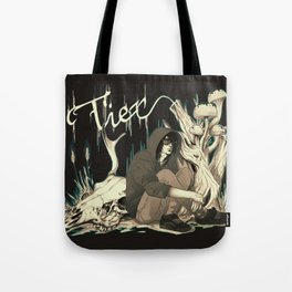 Tier Tote Bag