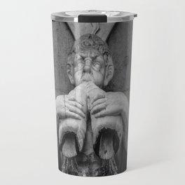 Sculpture Travel Mug