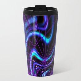 Abstract - perfetion 48 Travel Mug