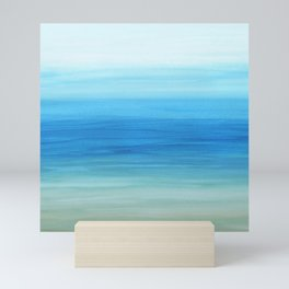 Abstract 45 Mini Art Print