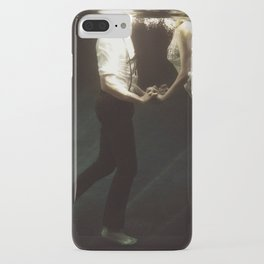 abyss of the disheartened VII iPhone Case