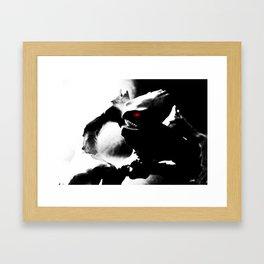 Grendel#02 Framed Art Print