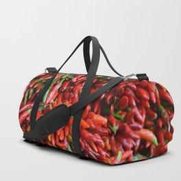 Hot Chili Pepper Duffle Bag