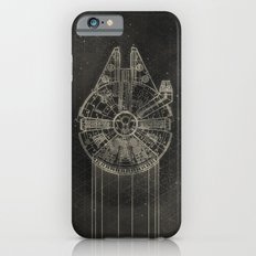Millennium Falcon iPhone 6s Slim Case