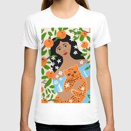 My Sweet Orange T-shirt