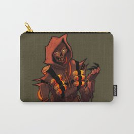 Scarecrow Carry-All Pouch