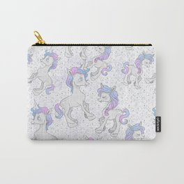 Unicorn Sparkles Carry-All Pouch