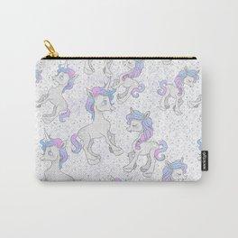 Unicorn Sparkles Carry-All Pouch