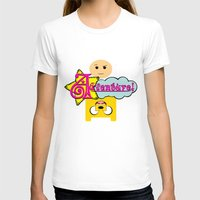 adventure T-shirts featuring Adventure! by Silvio Ledbetter