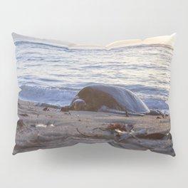 sunset snooze Pillow Sham