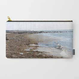 Incoming Tide Carry-All Pouch