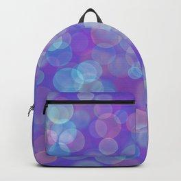 Visual Disturbance Backpack