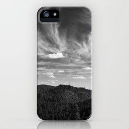 Ventanas iPhone Case