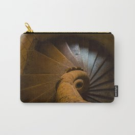 Snail stairs Carry-All Pouch