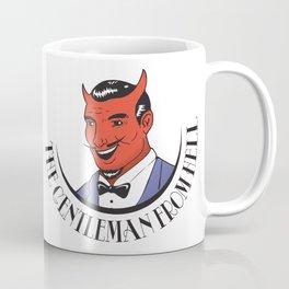 SATAN Coffee Mug