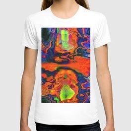 Lava flow ... T-shirt