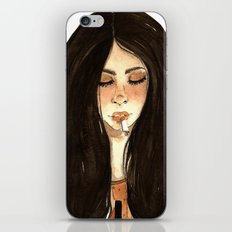 RUBIA iPhone & iPod Skin