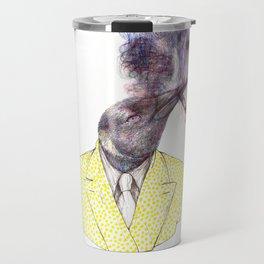 smokin' Travel Mug