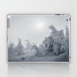Creatures of oblivion Laptop & iPad Skin