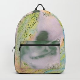 Rainbow Bubbles Backpack