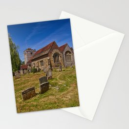St Mary The Virgin Ringmer Stationery Cards