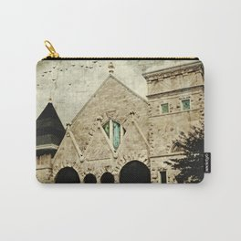 Believe in The Music Carry-All Pouch