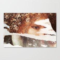 A another Regard Canvas Print