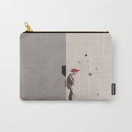 Pica-pau Carry-All Pouch