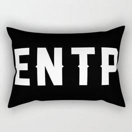 ENTP Rectangular Pillow
