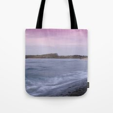 Irvine Beach  Tote Bag