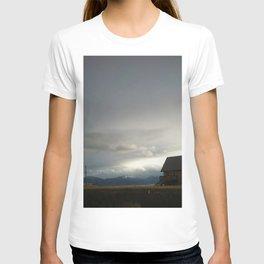 Prairie Outpost T-shirt