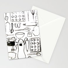 Pantry Stationery Cards