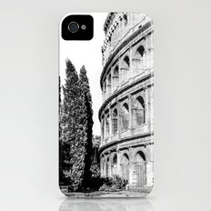 Roma Slim Case iPhone (4, 4s)