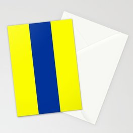 Delta Flag Stationery Cards