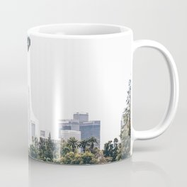 I Heart LA Coffee Mug